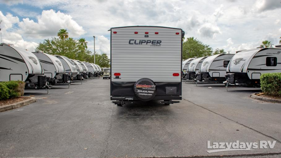 2019 Coachmen Clipper 17BH