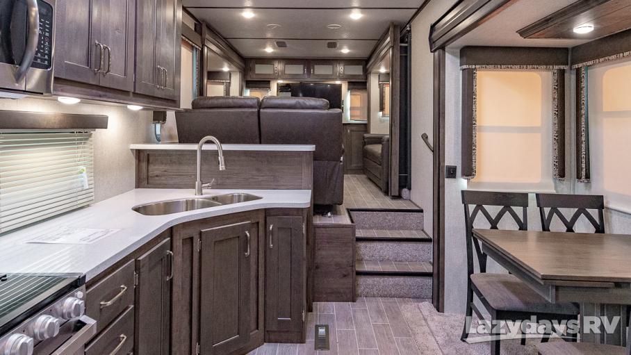 2019 Keystone RV Montana High Country 372RD