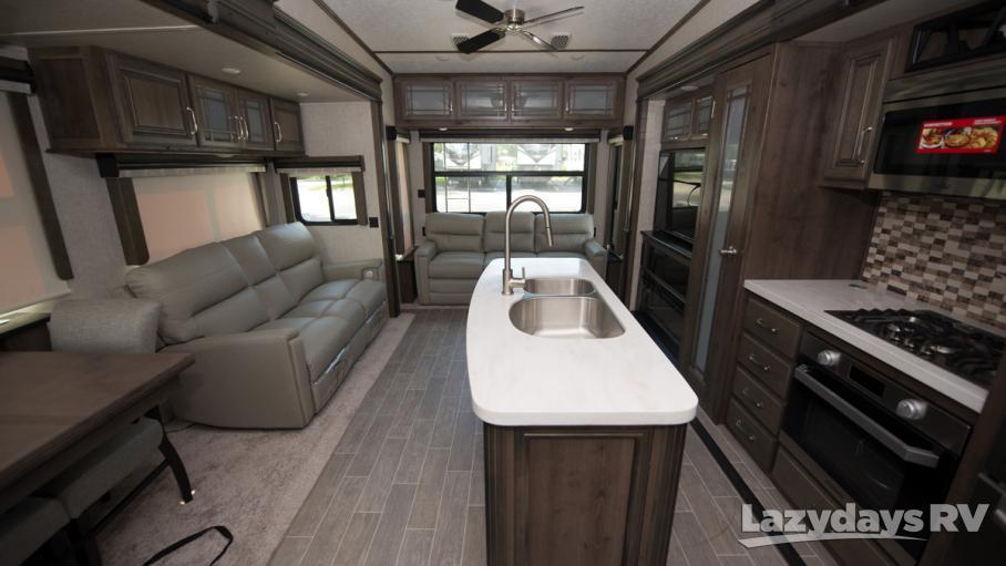 2020 Keystone RV Montana 3811MS