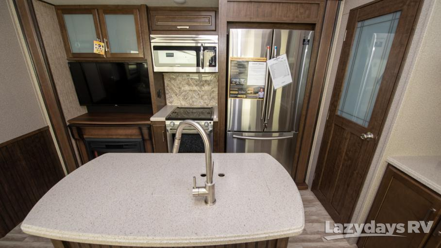 2020 Grand Design Solitude S-Class 3950BH-R