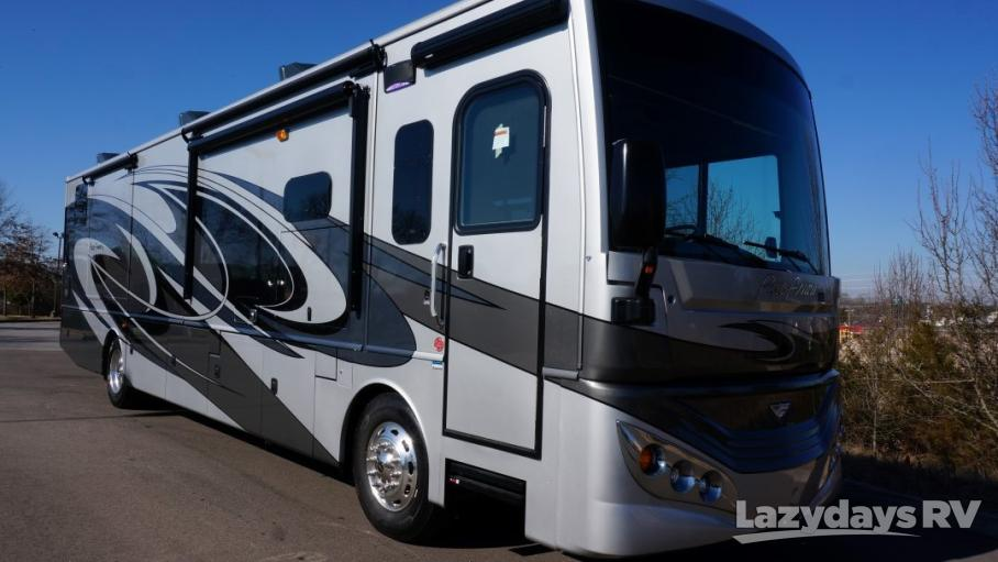 Fleetwood RV Pace Arrow LXE