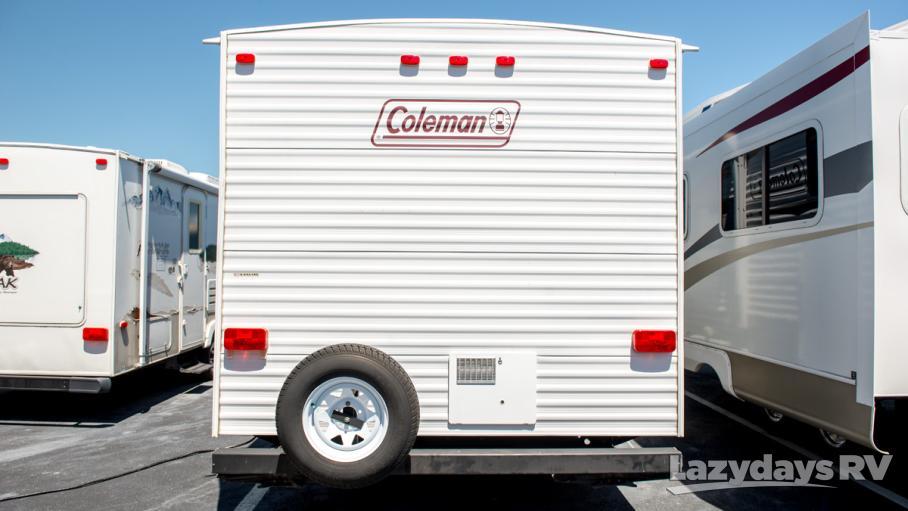 2010 Coleman Coleman M-270