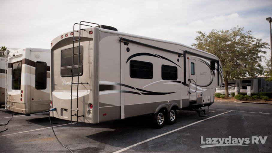 2012 Keystone RV Montana High Country 313RE