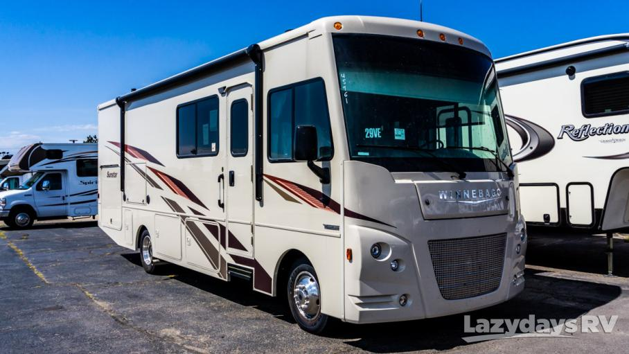 New & Used RVs, Motorhomes & Travel Trailers For Sale | Lazydays