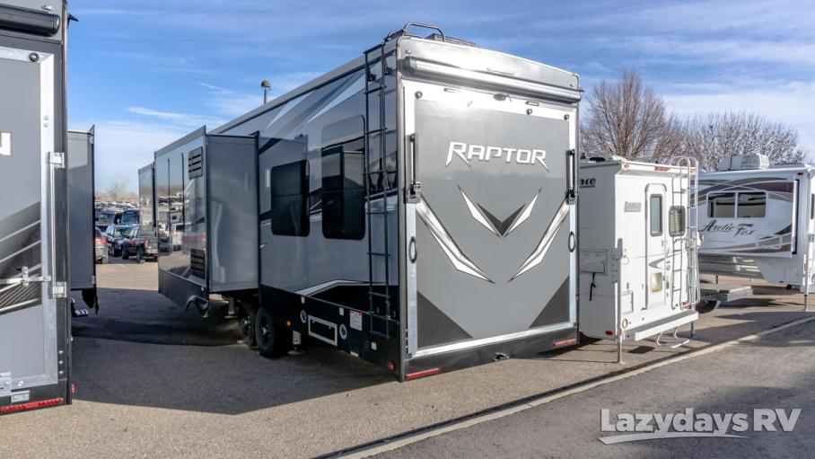 2019 Keystone RV Raptor 351
