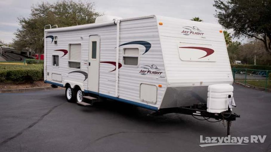 2005 Jayco Jay Flight 31DB