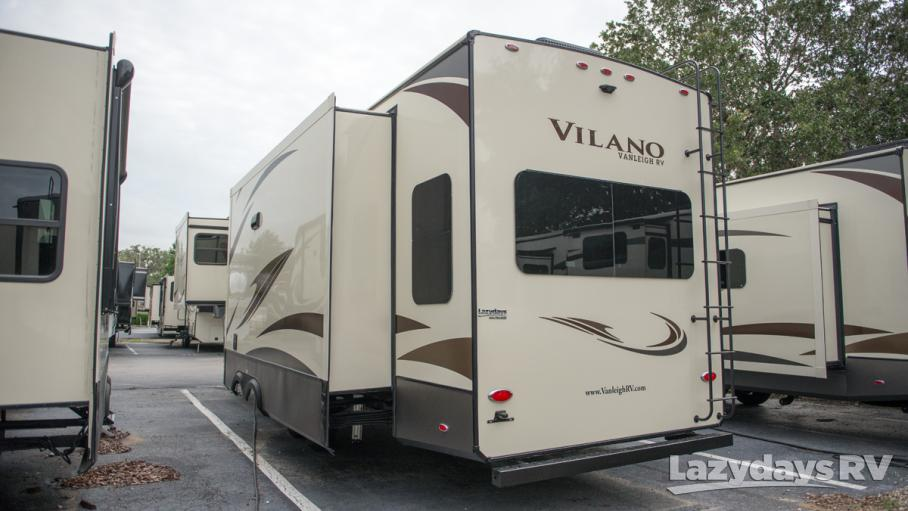 2018 Vanleigh RV Vilano 365RL