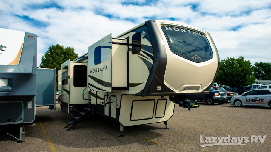 2018 Keystone RV Montana High Country 3820FK