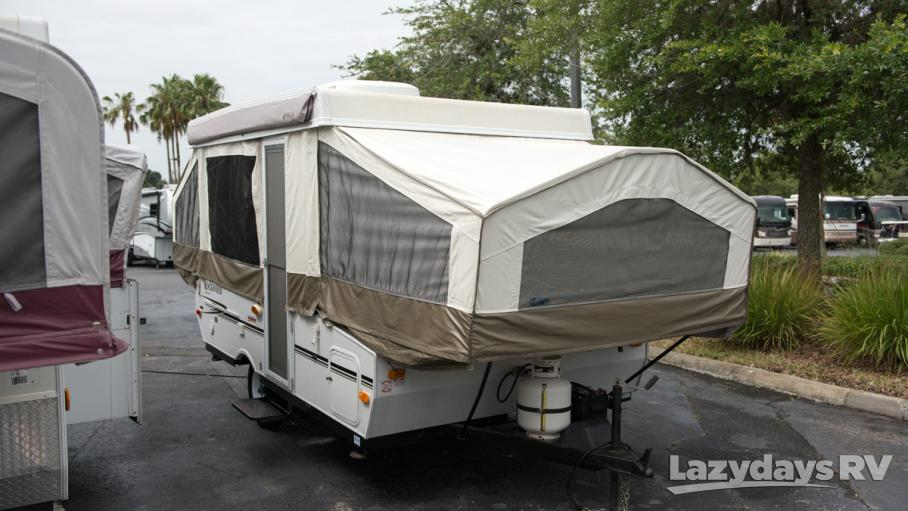 2010 Forest River Rockwood Freedom 1640LTD