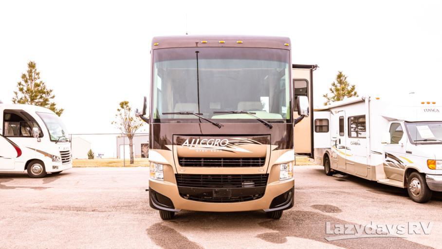 2014 Tiffin Motorhomes Allegro 32CA