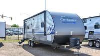 2020 Coachmen Catalina Summit Series