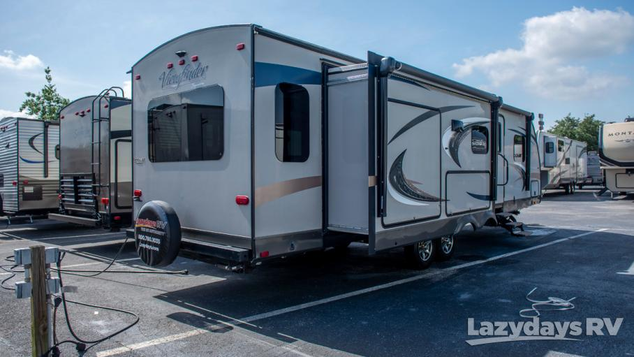 2015 Cruiser RV View Finder 32RLSS