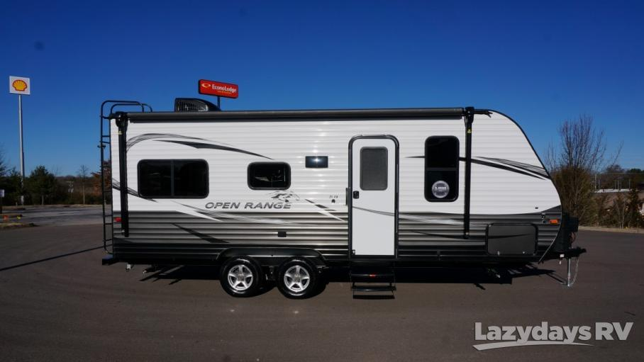 2019 Highland Ridge RV Open Range Conventional 21FB