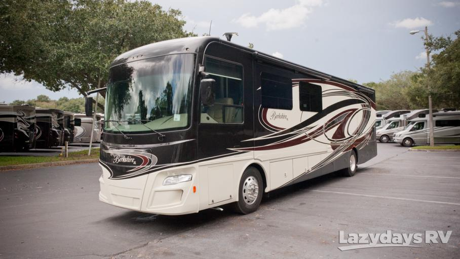 2016 Forest River Berkshire XL 40BH-380