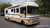 1999 Fleetwood RV Bounder Classic