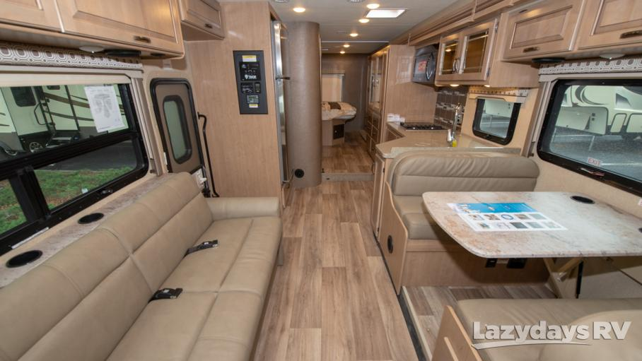 2019 Thor Motor Coach Four Winds 31W