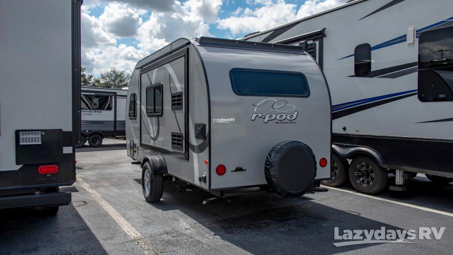 2019 Forest River R-Pod RP-179