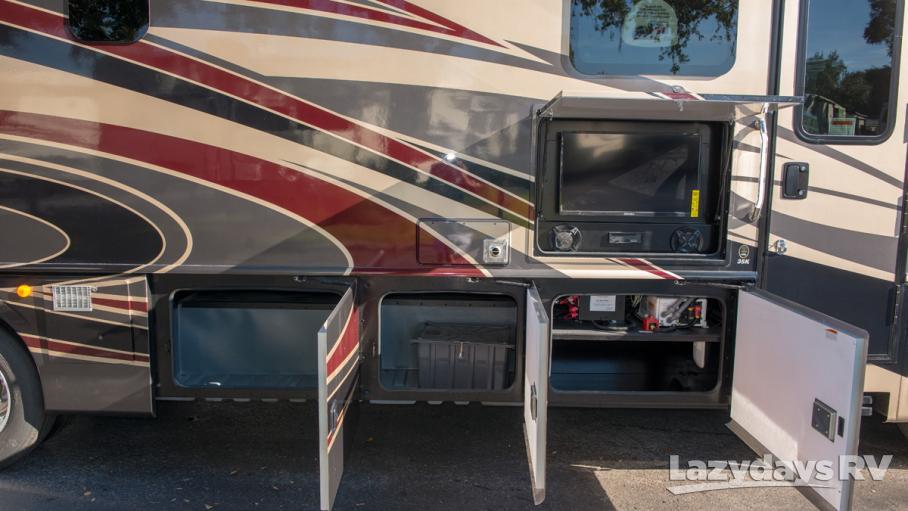 2018 Fleetwood RV Bounder 35K