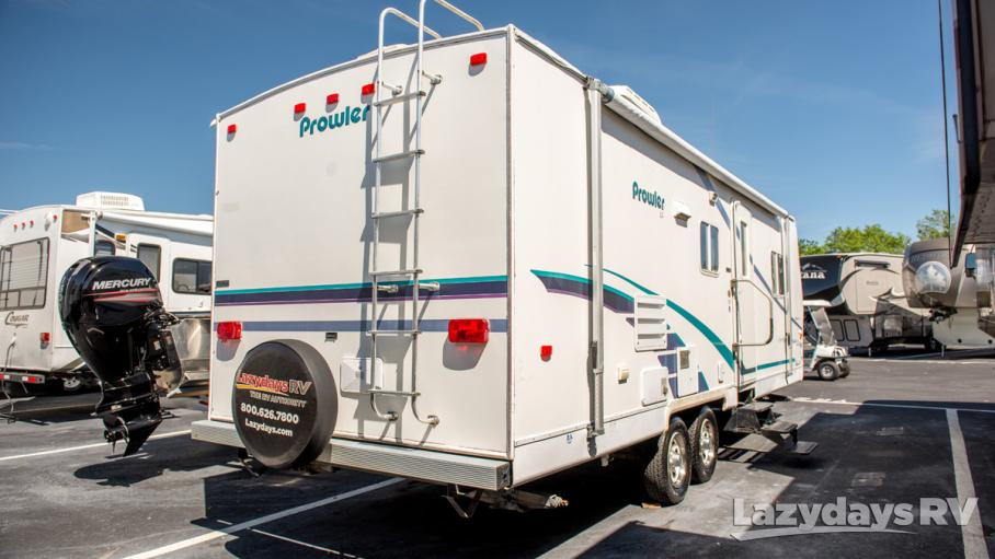 2002 Fleetwood RV Prowler 27H