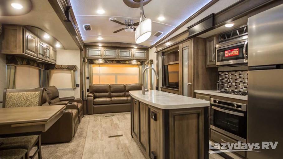 2018 Keystone RV Montana 3720RL