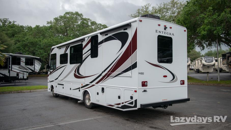2019 Entegra Coach Vision 31V