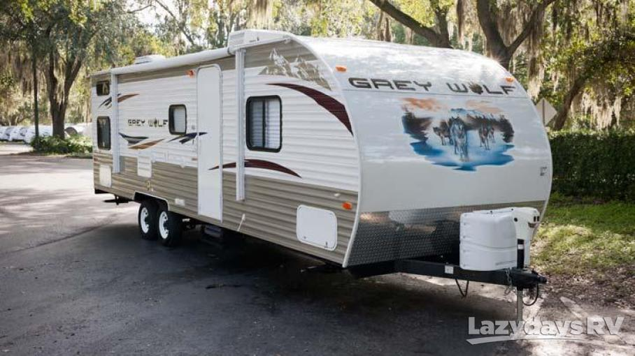 2011 Forest River Grey Wolf 29BH