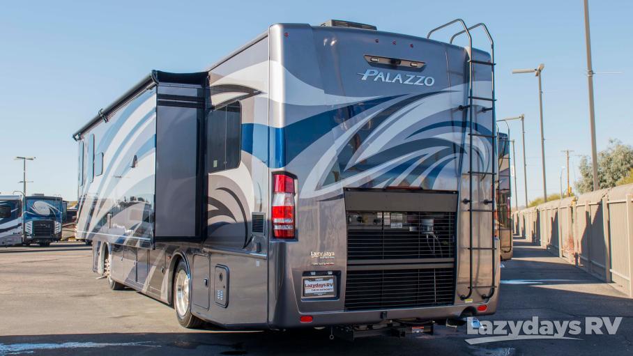 2019 Thor Motor Coach Palazzo 33.2