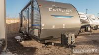 2019 Coachmen Catalina SBX
