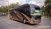 2017 Entegra Coach Aspire
