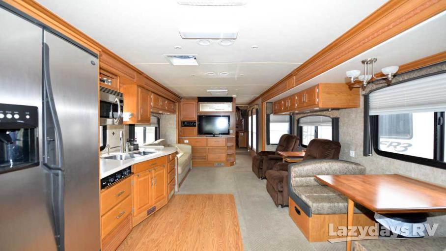 2008 Fleetwood RV Excursion 40X
