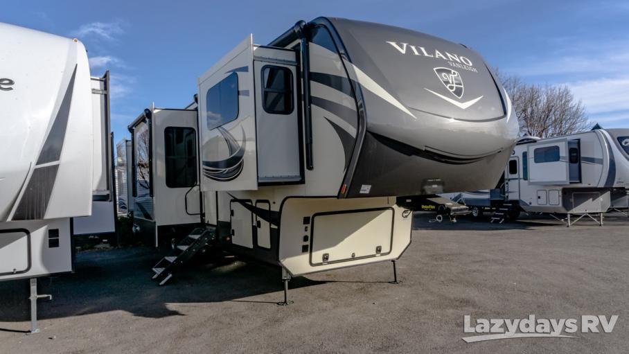 2019 Vanleigh RV Vilano 375FL