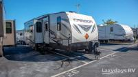 2018 Keystone RV Carbon TT