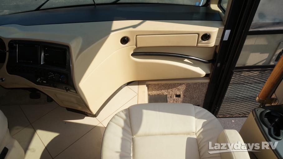 2011 Tiffin Motorhomes Phaeton 40QTH