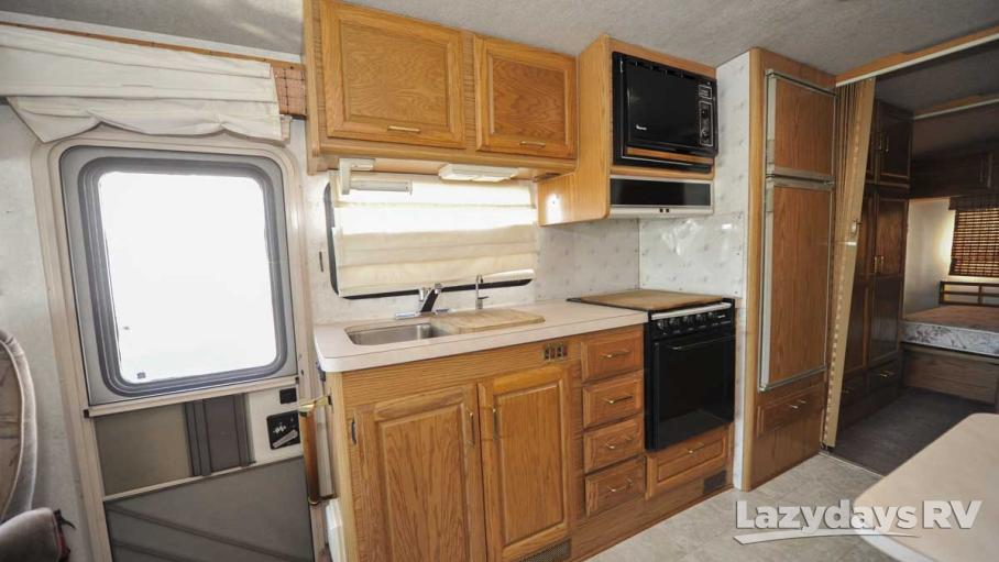 1994 Fleetwood RV Bounder 32H