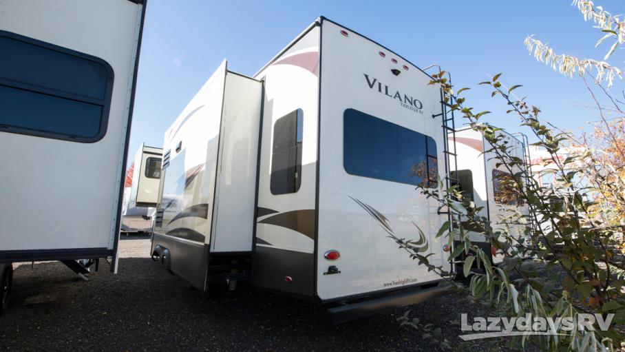 2018 Vanleigh RV Vilano 369FB