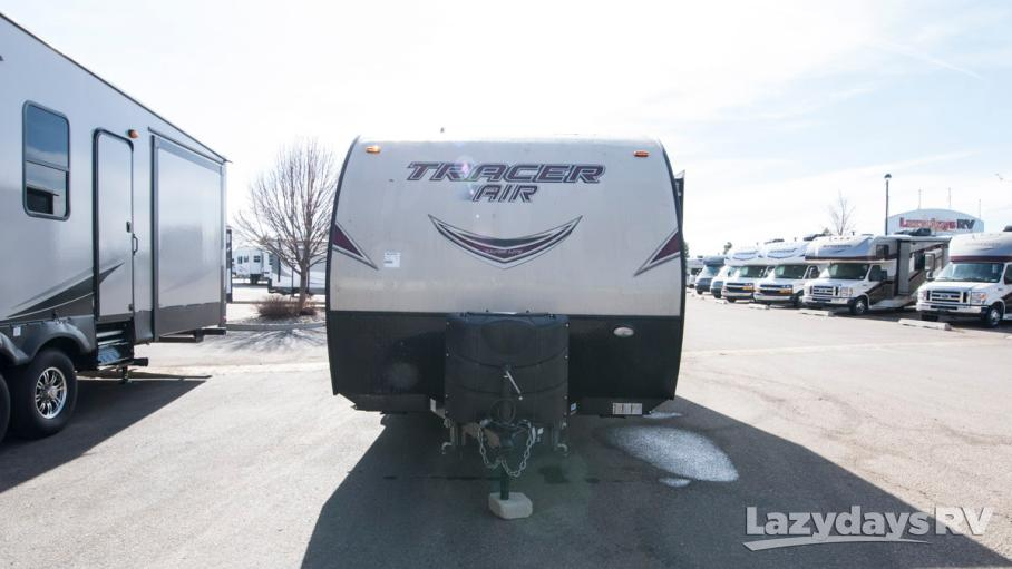 2016 Prime Time Tracer AIR 215