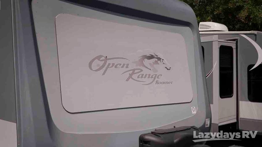 2015 Open Range Roamer RT320RES