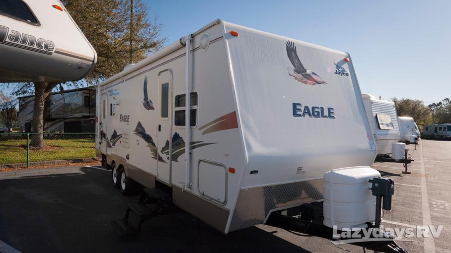 2006 Jayco Eagle 288RLS