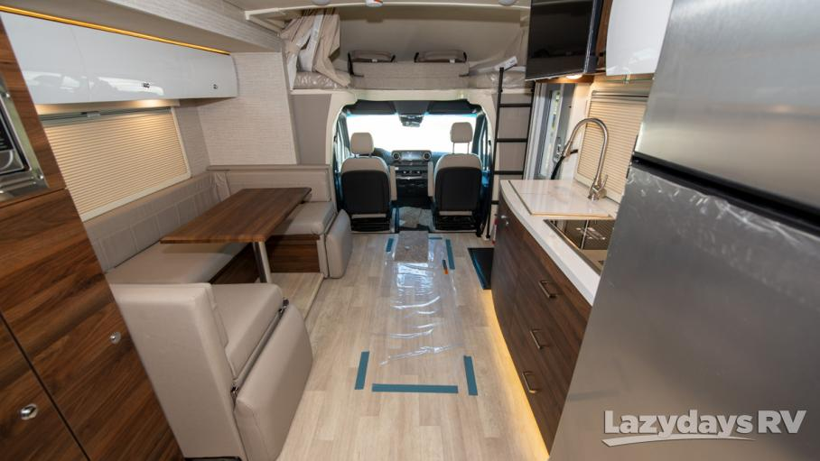 2020 Winnebago View 24J