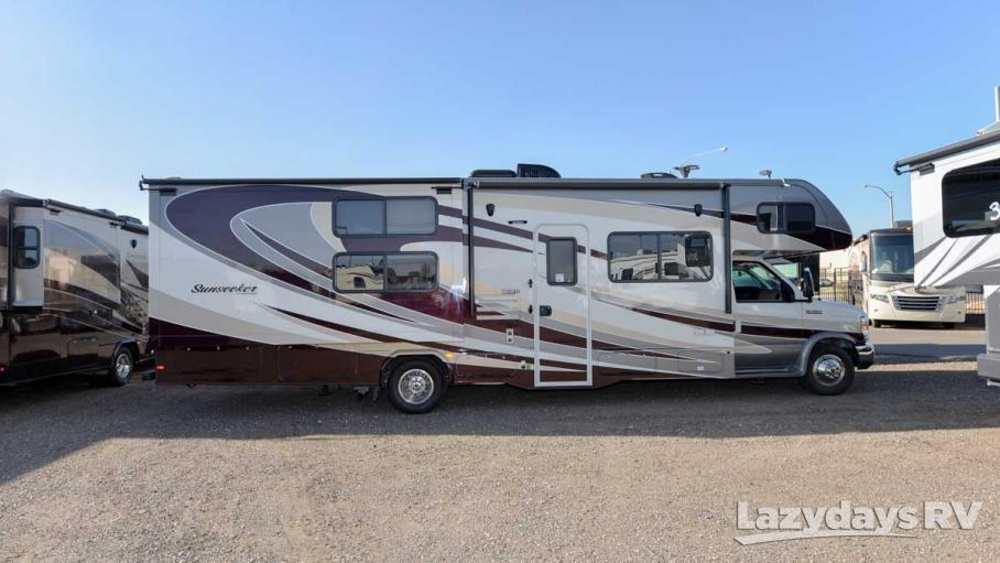 2017 Forest River Sunseeker 3170DS