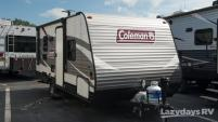2018 Dutchmen Coleman Lantern