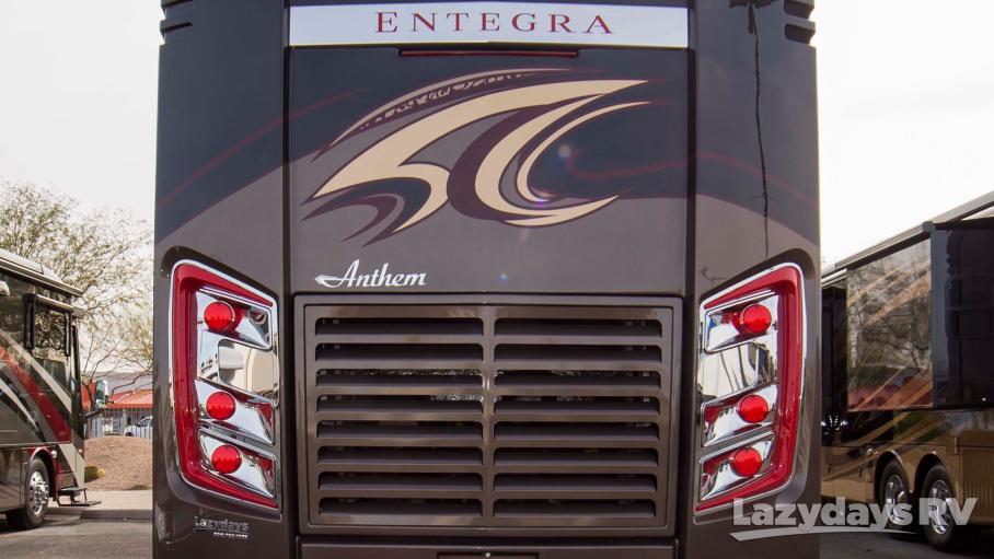 2018 Entegra Coach Anthem 44A