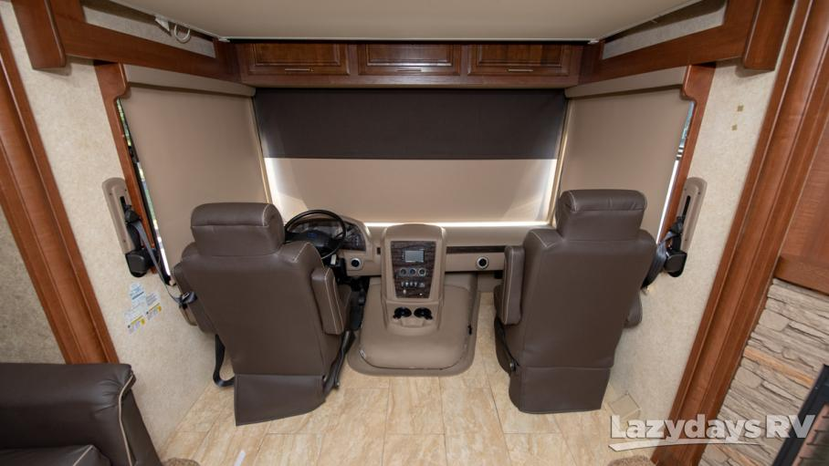 2016 Forest River Georgetown XL 378XLF