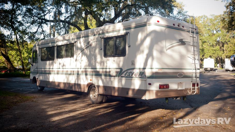 1996 Rexhall Vision 34