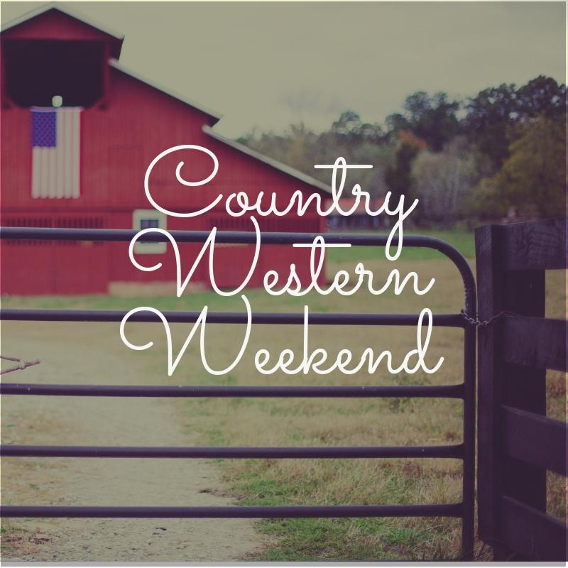 Country Western Weekend