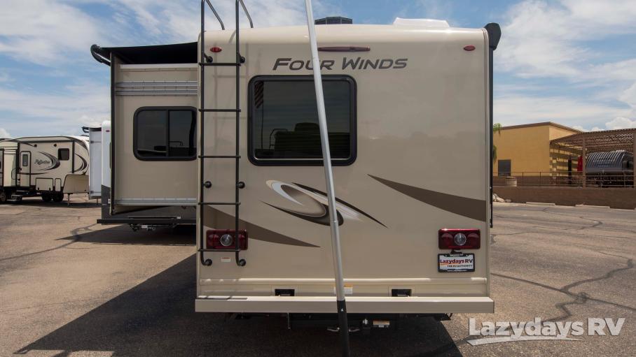 2020 Thor Motor Coach Four Winds 24F