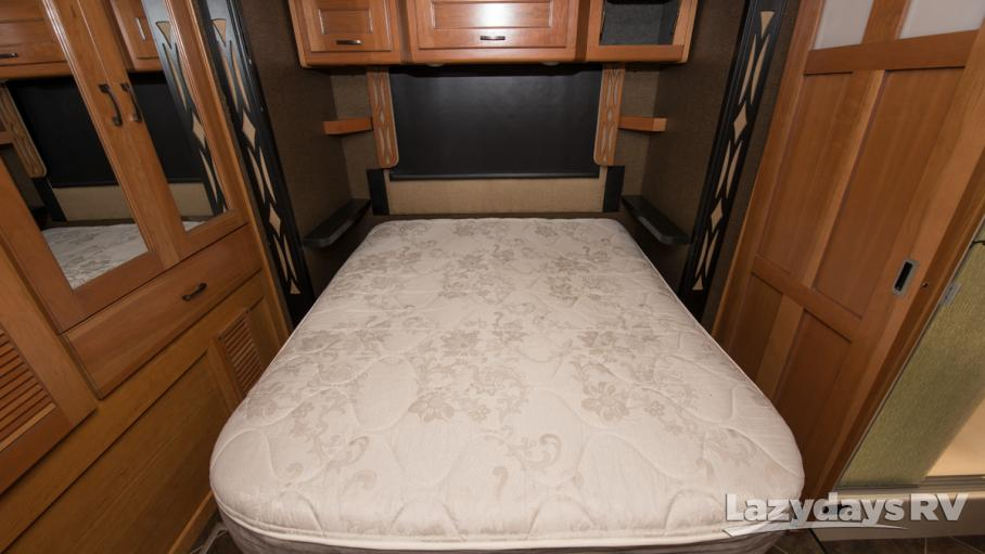 2015 Fleetwood RV Excursion 33D
