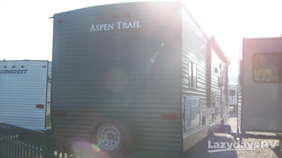 2017 Dutchmen Aspen Trail  2890BHS