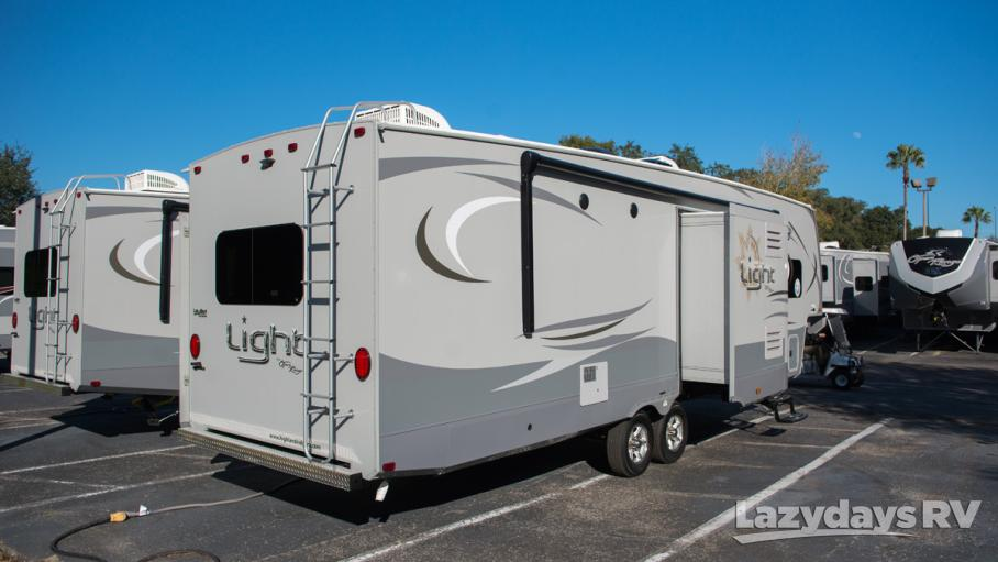 2016 Open Range Light LF295FBH