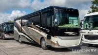 2020 Tiffin Motorhomes Allegro RED